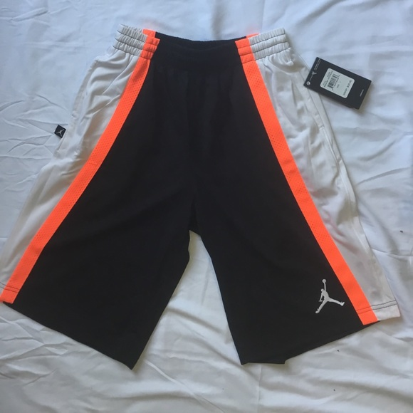 033f964e1e0 Jordan Bottoms | Boys Athletic Shorts | Poshmark